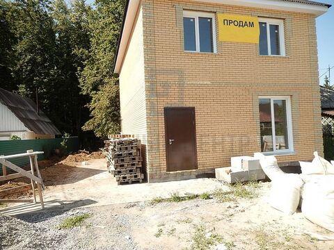 Продажа дома, Кудряшовский, Новосибирский район, Ул. Береговая