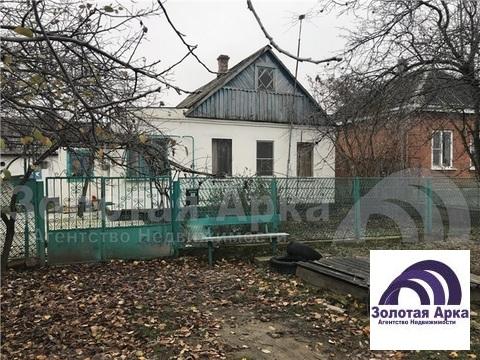 Продажа дома, Абинский район, Степная улица