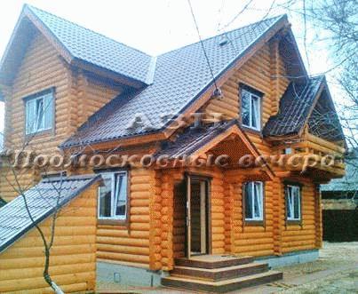 Дмитровское ш. 45 км от МКАД, Афанасово, Коттедж 210 кв. м