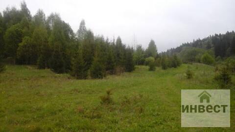 Продается земельный участок 20 соток д.Мерчалово