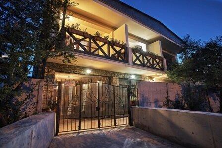 Дом в Алуште, 400 м от моря