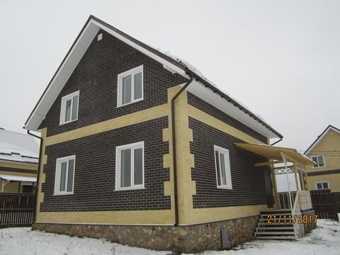 Дом, Ярославское ш, 45 км от МКАД, Хотьково. Ярославское ш. 45 км. от .