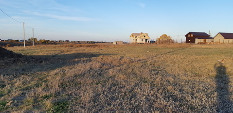 Продам земельный участок в с. Красный Яр