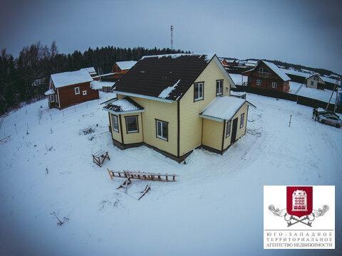 Продажа дома 150 м2 на участке 8 соток