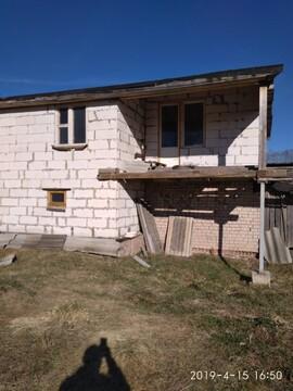 Продажа дома в деревне Сучки Парфинского района