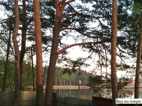 Продажа нового дома на берегу озера Балас в городе Кимры