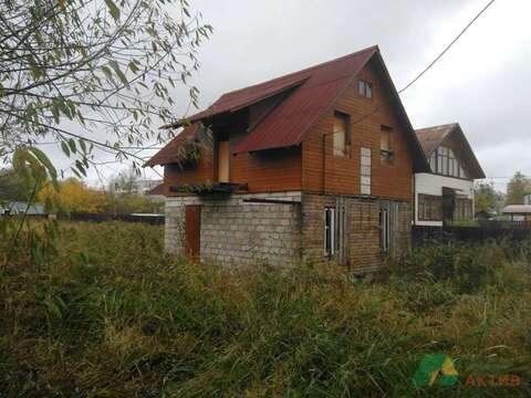 Продажа дома, Переславский район, Парковая 4