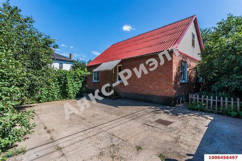Продажа дома, Краснодар, 275-й