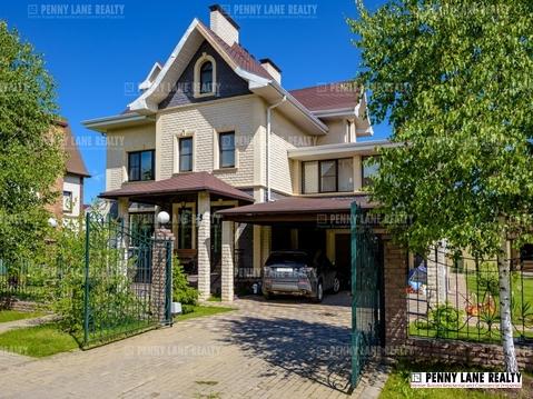 Продажа дома, Павловская Слобода, Истринский район