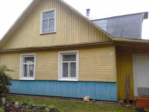 Продажа дома, Антипино, Шекснинский район, 7