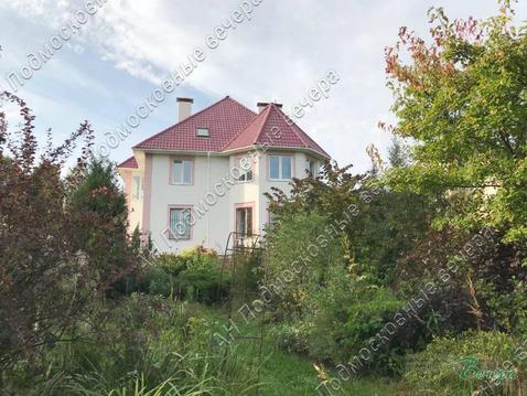 Рублево-Успенское ш. 14 км от МКАД, Солослово, Коттедж 370 кв. м