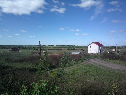 Земельный участок под ИЖС, в Талашкинском сп, с коммуникациями!