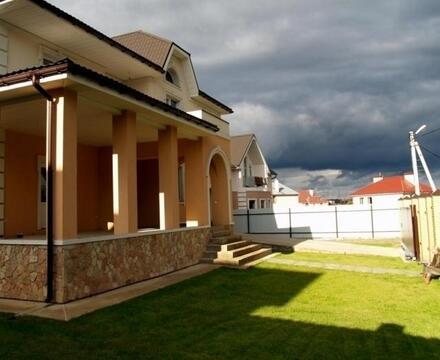 Продается дом 430 кв.м, участок 15 сот. , Волоколамское ш, 43 км. .