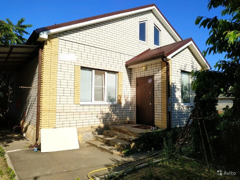 Дом в центре с ремонтом
