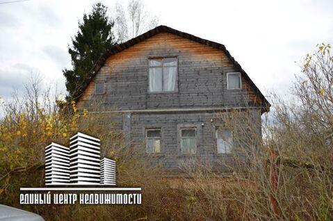 Акция!Дом 80 кв м. д. Тимошкино (Дмитровский район)