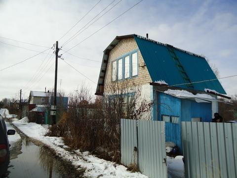 Земельные участки, СНТ Курчатовец Сосновского района, ул. Квартал, .