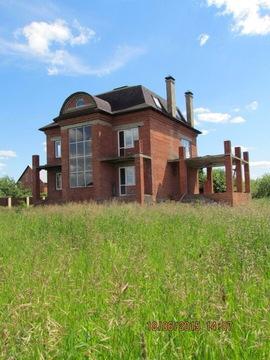 Срочно продается шикарный дом в деревне Новоалександровка