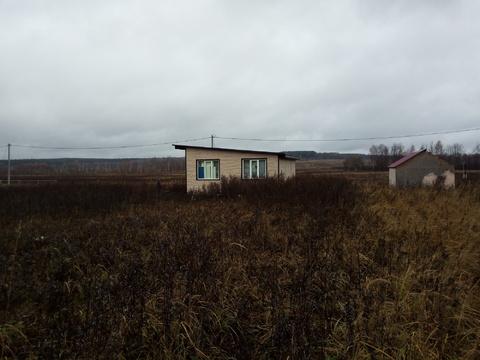 Продается дом в д.Большое Новосурино
