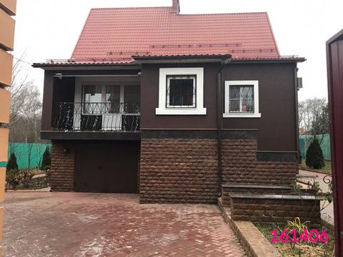 Продажа дома, Бурцево, Филимонковское с. п, м. Рассказовка, Деревня .
