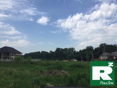Cрочно! Продается земельный участок 10 соток деревня Доброе, Жуковск