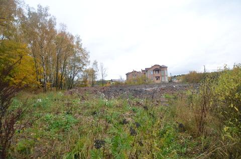 Продам участок 27 соток в деревне Зимино