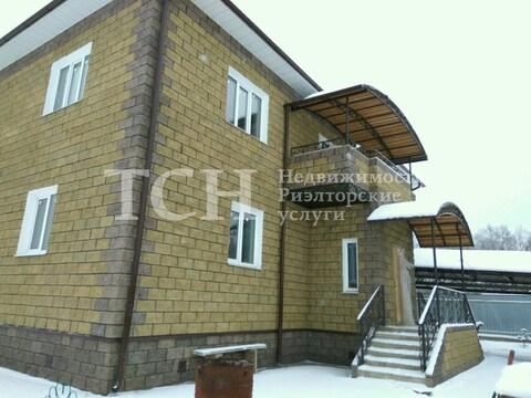 Дом, Сергиево-Посадский район