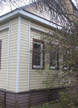 Продажа дома, Павловский Посад, Павлово-Посадский район, Калинина ул.