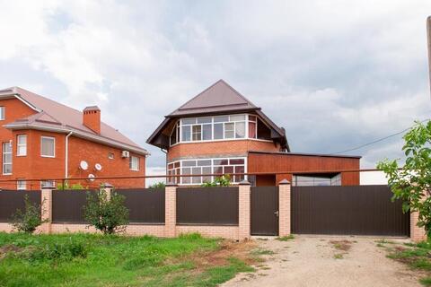 Продается дом. , Новотитаровская, Таманская улица