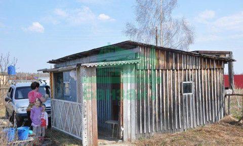 Продажа дома, Тюмень, Сундукуль