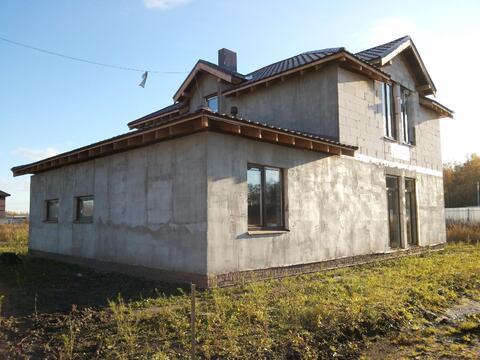 Дом 230 кв.м, Участок 5 сот. , Щелковское ш, 19 км. от МКАД.