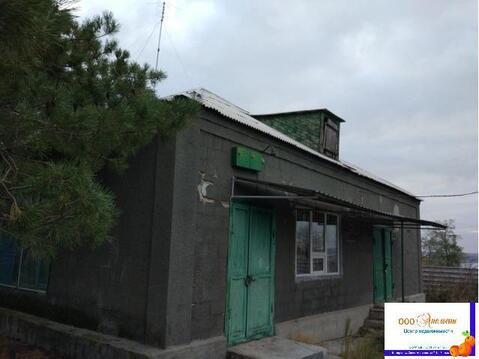 Продается 1-этажный дом, Александрово-Марково