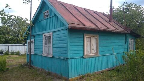 Дача в СНТ Заря в г. Карабаново