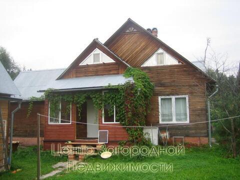 Дом, Ярославское ш, 36 км от МКАД, Царево с. Ярославское шоссе, 36 км .