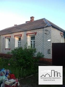 Продажа жилого дома в черте города