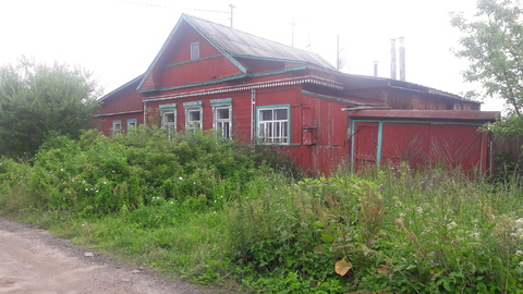 Продам дом на ул. 1-я Лагерная