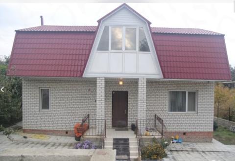 Продается дом в экологически чистом и тихом районе города