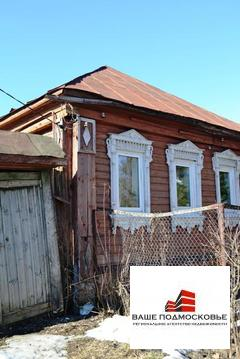 Часть дома в Егорьевске