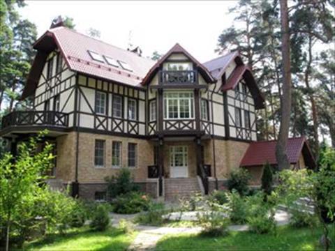 Продается дом 600м с отделкой на участке 21 сотка в дск