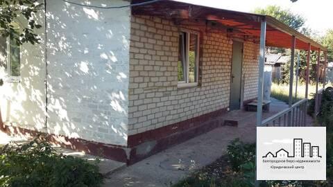 Продажа дома в городе Белгород