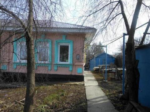 Продажа дома, Старый Оскол, Урицкого пер.