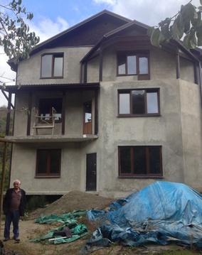 Продается дом Краснодарский край, г Сочи, село Краевско-Армянское, ул .