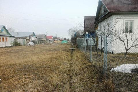 Продам половину дома и земельного участка по ул. Л.Чайкиной (Каблуково