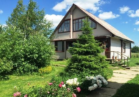 Продается 2х этажный дом 170 кв.м. на участке 25 соток