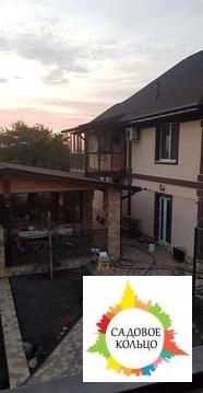 Продам дом 160.0 м? на участке 7.0 сот город Керчь
