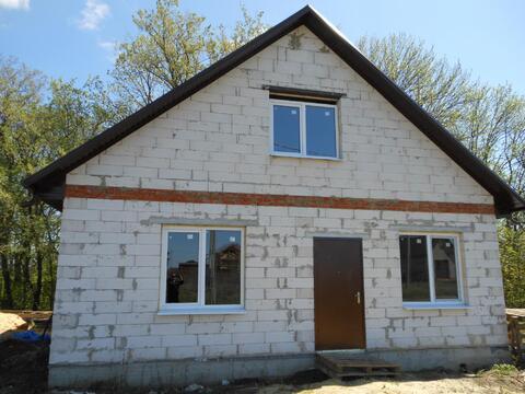 Дом в с.Дальняя Игуменка