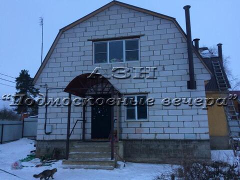 Минское ш. 99 км от МКАД, Большое Новосурино, Дом 120 кв. м