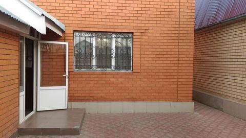 Отличный большой дом в центре Оренбурга дешево