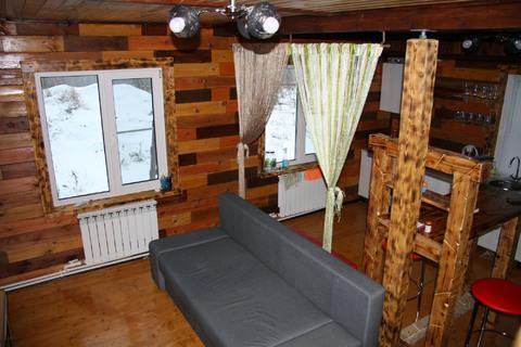 Продается дом в Ботово