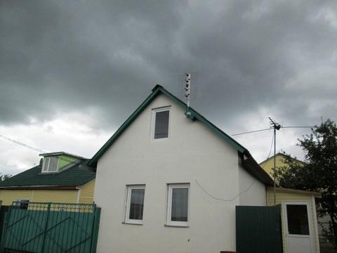 Продажа дома, Новая, Солнечногорский район