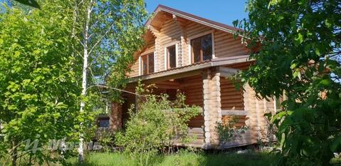 Продажа дома, Тимково, Волоколамский район